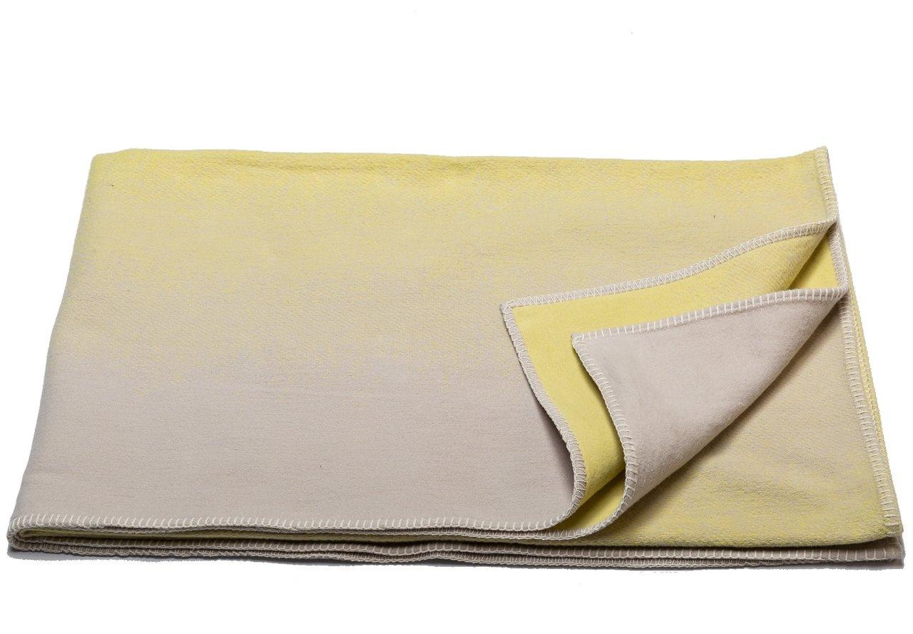 david fussenegger wohndecke jade farbverlauf 150 x 200 cm 3814 ebay. Black Bedroom Furniture Sets. Home Design Ideas