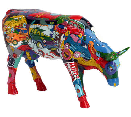 Brenner Mooters - Cowparade Kuh Large