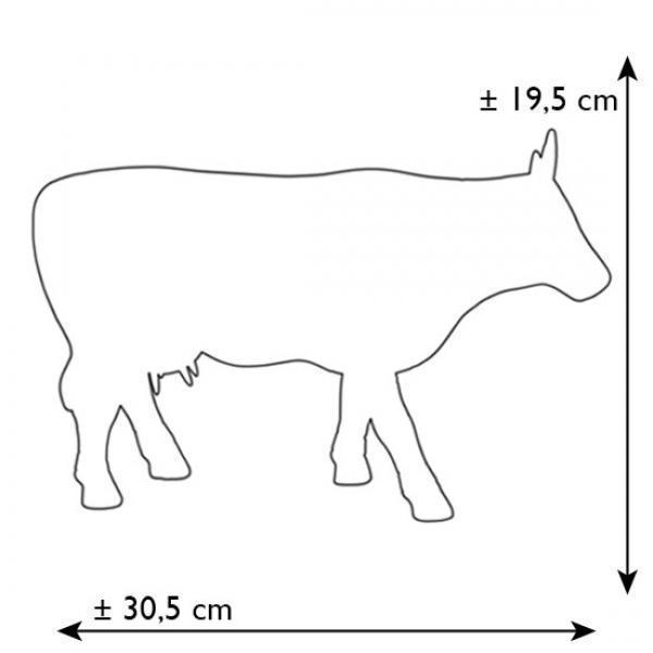 Cow Barn Cowparade Kuh Large
