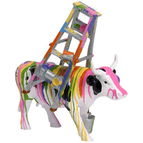 Muuu Travies - Cowparade Kuh Medium
