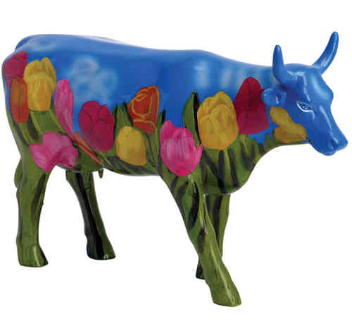 Netherlands - Cowparade Kuh Large