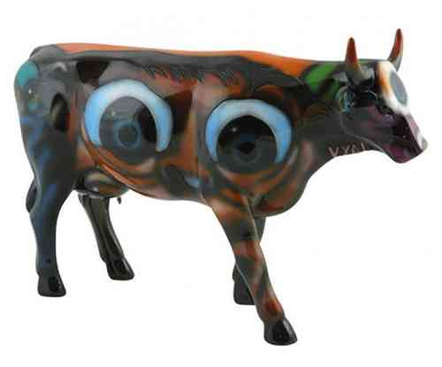 Prime Cut - Cowparade Kuh Large