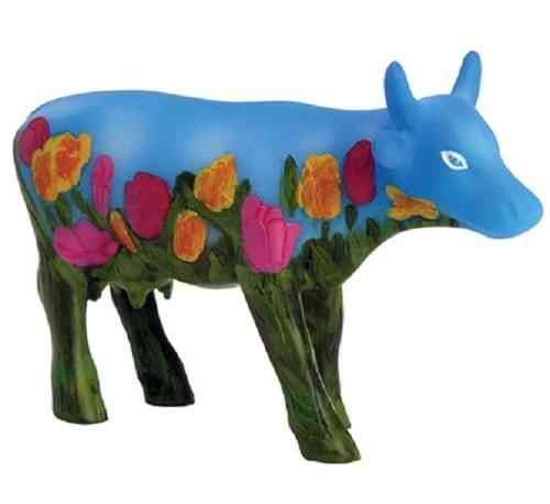 Netherlands - Cowparade Kuh Small