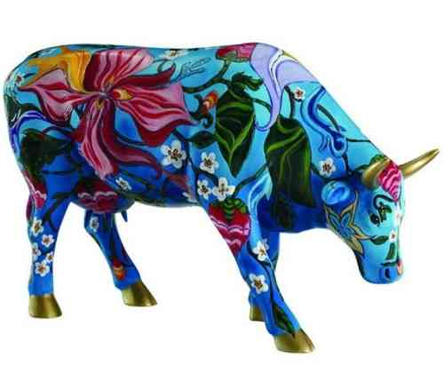 Birtha - Cowparade Kuh Large