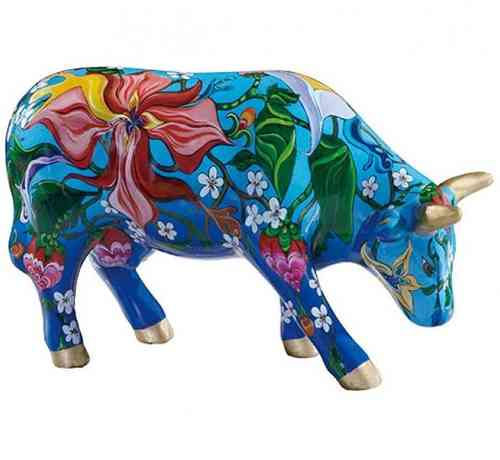 Birtha - Cowparade Kuh Medium