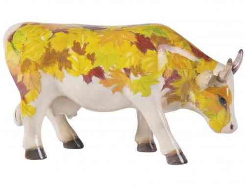 Leav'n Town - Cowparade Kuh Medium