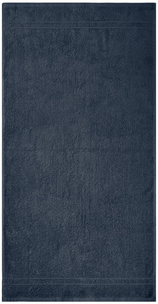 Dyckhoff Handtuch 'Kristall' Anthrazit - Grau 50 x 100 cm 0610330101