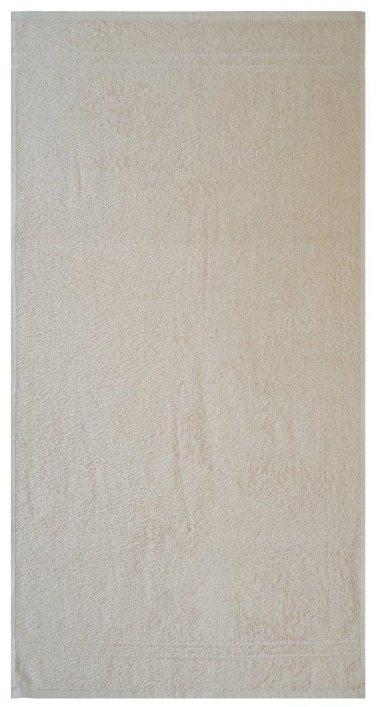 Dyckhoff Handtuch 'Kristall' Beige 50 x 100 cm 0610330200