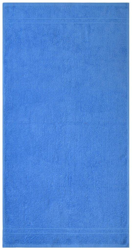 """Dyckhoff Handtuch """"Kristall"""" Kobalt - Blau 50 x 100 cm 0610330400"""