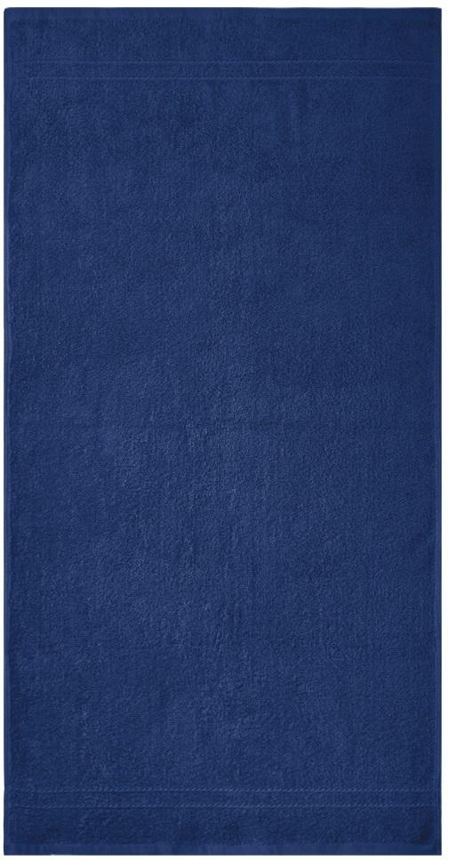 Dyckhoff Handtuch 'Kristall' Marine - Blau 50 x 100 cm 0610330402