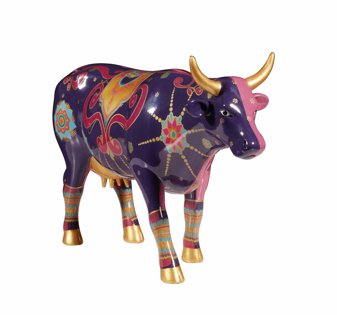 New Delhi - Cowparade Kuh Large 46784