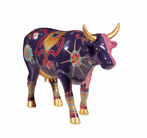 New Delhi - Cowparade Kuh Large