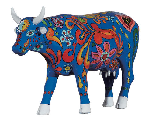 Shaya's Dream - Cowparade Kuh Large